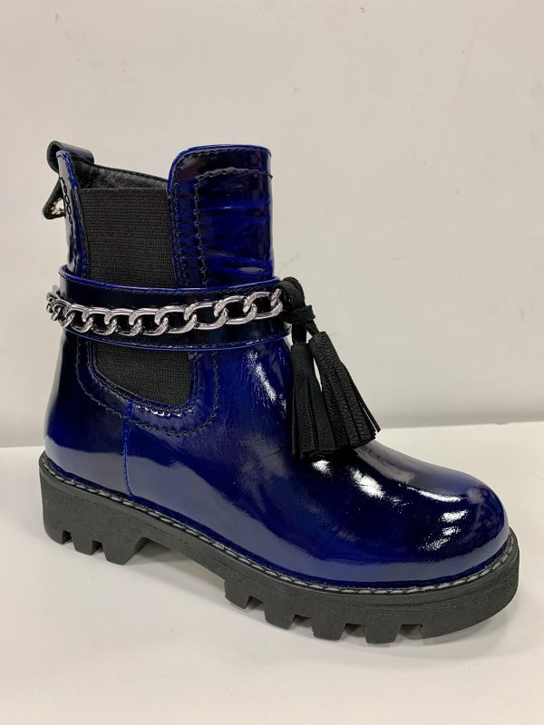 черевики Slin's
