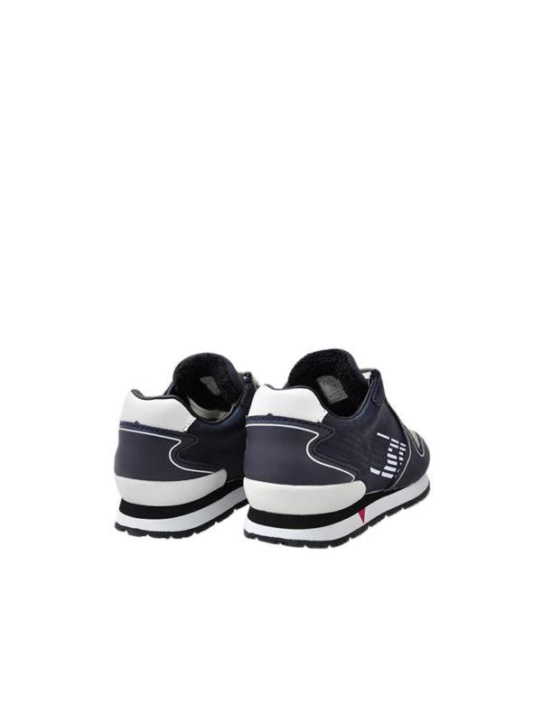 Кросівки утеплені Guess