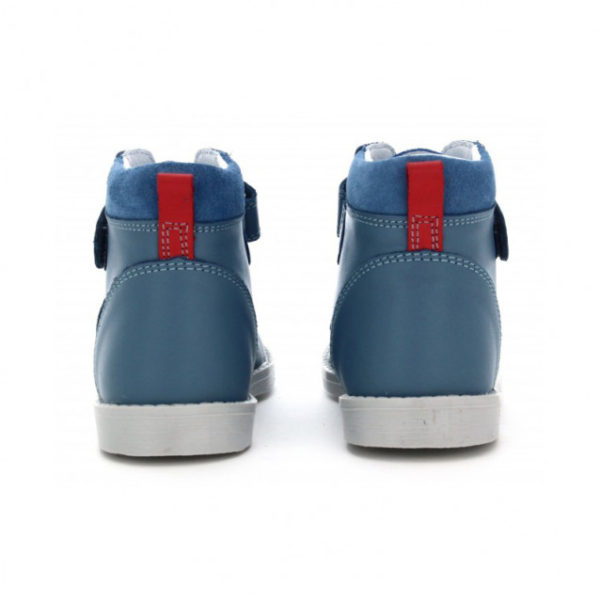 Ортопедичне взуття Bartek 81802/1BV
