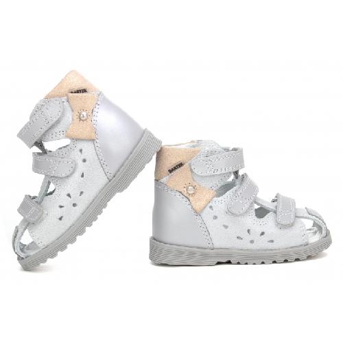 Ортопедичне взуття Bartek 81789-8/37X