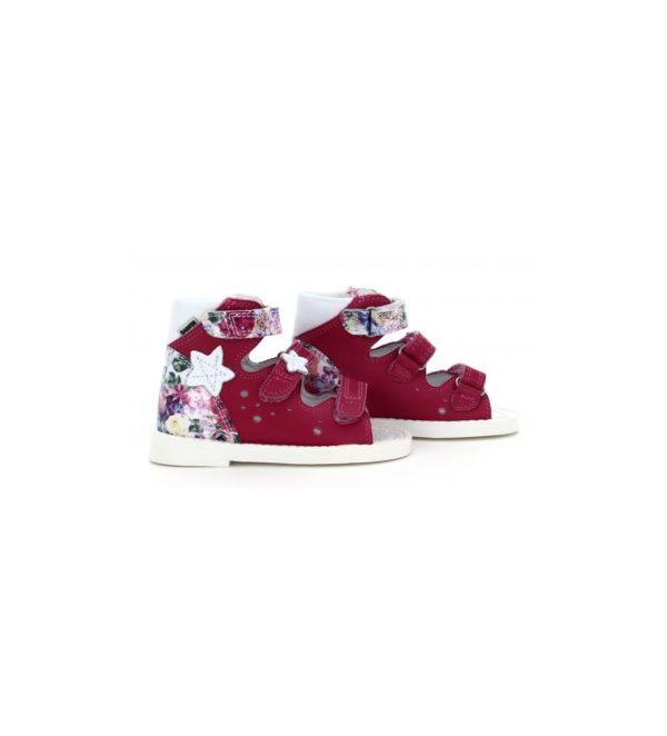 Ортопедичне взуття Bartek 86805-8/1ES